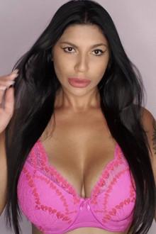 Jasmine Jurali