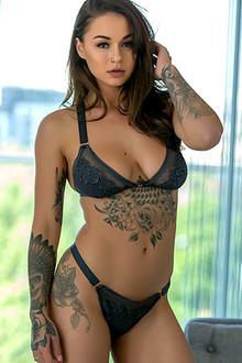 Mica Martinez Babestation