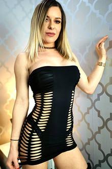 Mikaela Witt on Babestation TV
